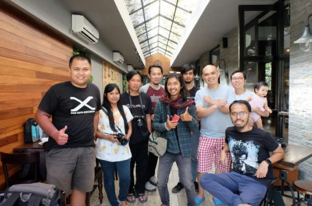 FGI Chapter Surabaya: Toys, Macro and Food Photography